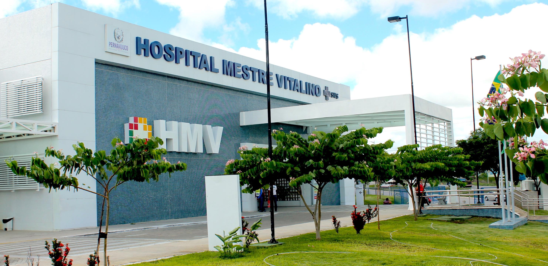 EMPREGO - Hospital Mestre Vitalino abre vagas para Pessoas com Deficiência