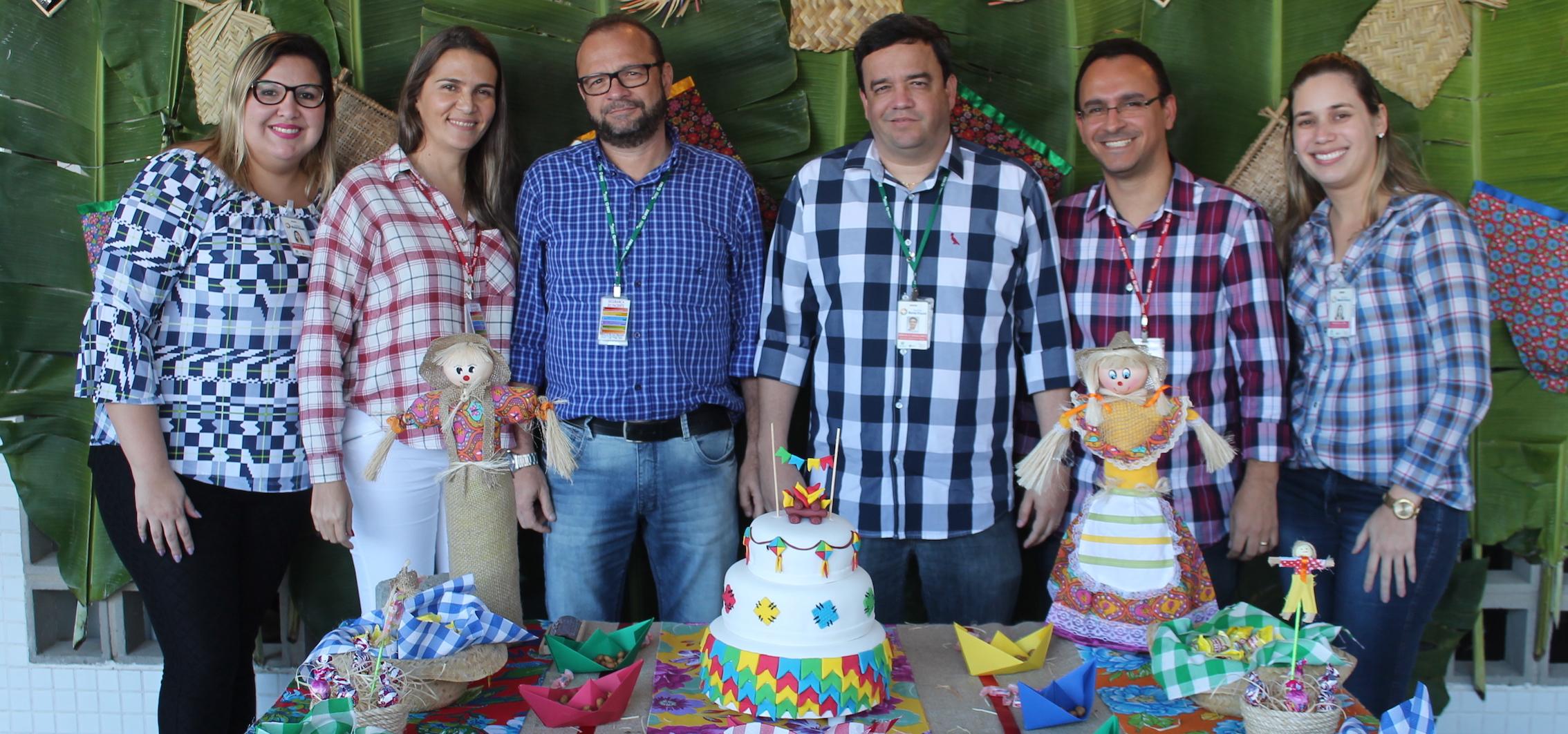 Hospital Mestre Vitalino celebra 4 anos com balanço positivo de atendimentos