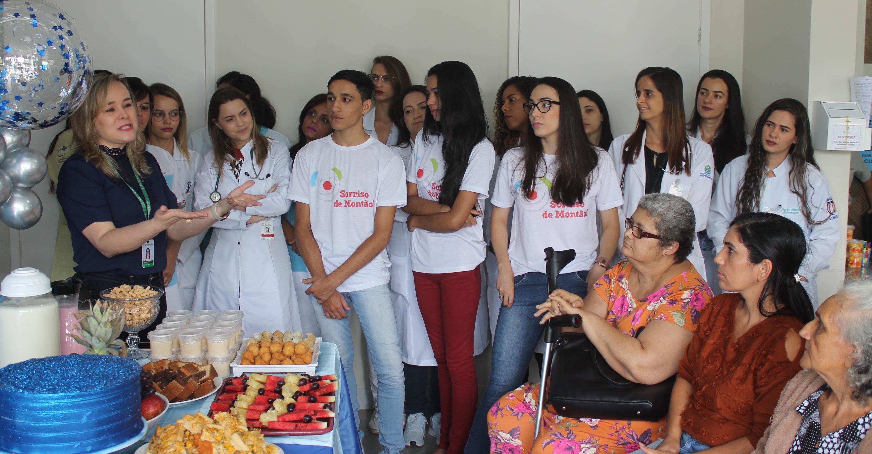 Centro de Oncologia do HMV promoveu ação do Novembro Azul
