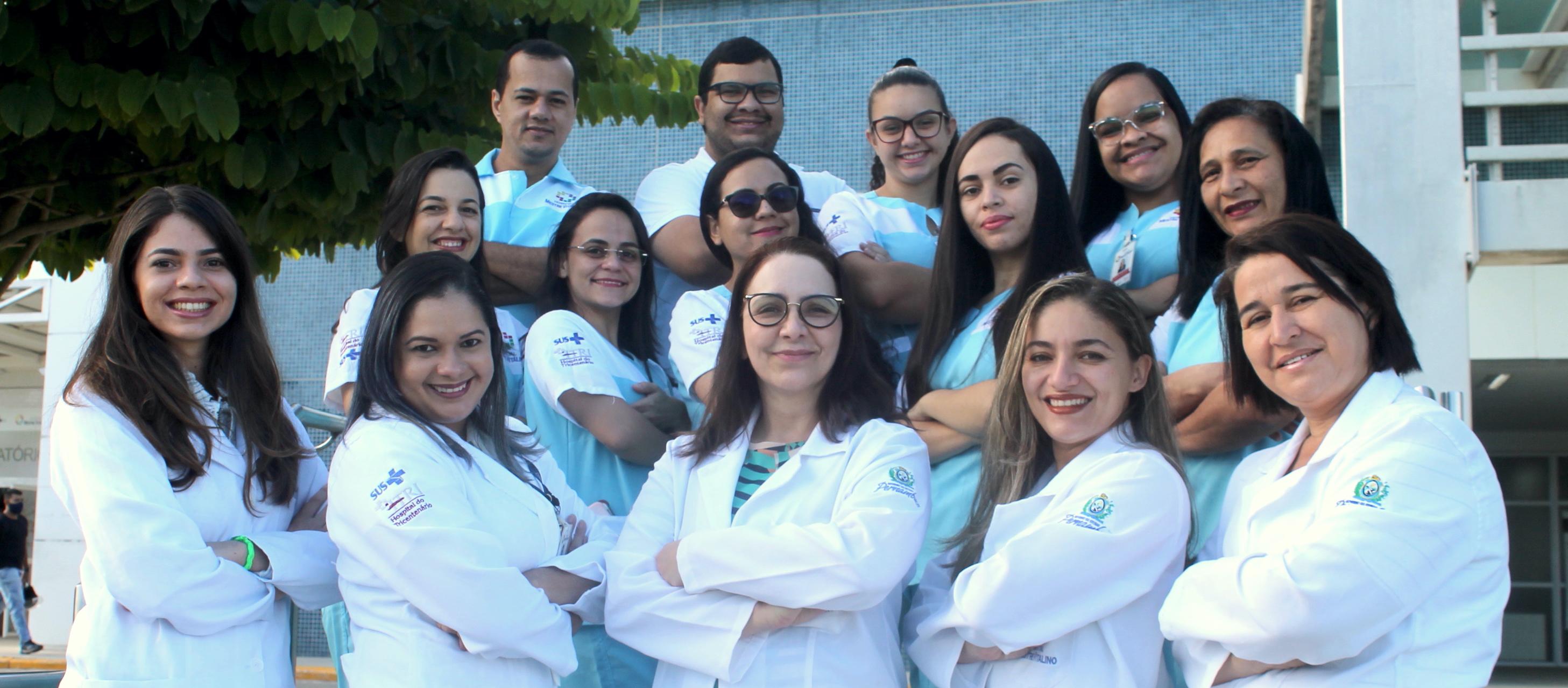Serviço de Nefrologia do HMV completa 3 anos com mais de 7 mil hemodiálises